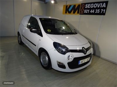 usado Renault Twingo societé 1.5 dci 75 diesel