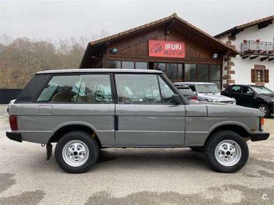 usado Land Rover Range Rover Classic 2.5 TD Vogue