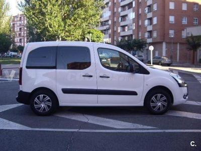 usado Citroën Berlingo 1.6 Hdi 90 Tonic 4p. -13