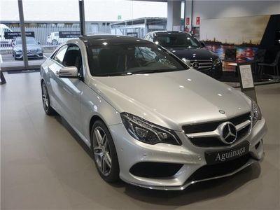 usado Mercedes E350 Coupé BlueTec 7G-Tronic