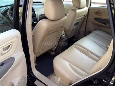 usado Hyundai Tucson 2.0 Cdri Vgt Comfort Monoc. Se World Cup 5p. -06