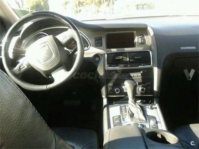usado Audi Q7 3.0 Tdi 233cv Quattro Tiptronic 5p. -07