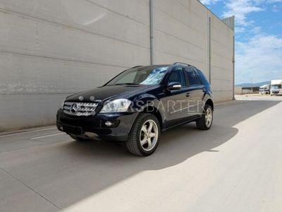 usado Mercedes ML320 320 CDI 5p