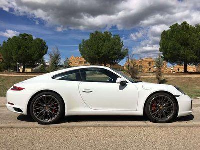 usado Porsche 911 Carrera S 991PDK. mk2 NACIONAL