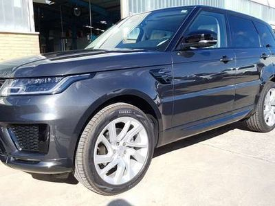 usado Land Rover Range Rover Sport 3.0SDV6 HSE Dynamic Aut. 306