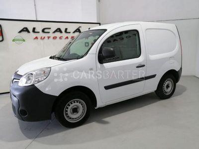 usado Renault Kangoo Profesional Energy dCi 55 kW (75 CV) 4p