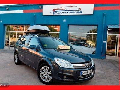 usado Opel Astra 1.7 CDTi 110 CV Sportive ST