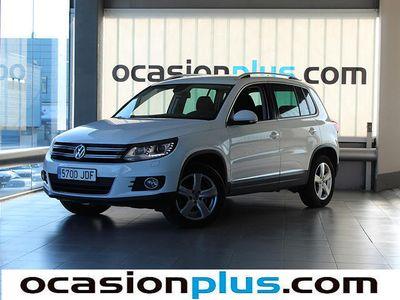 usado VW Tiguan 2.0 TDI DSG 4Motion Country BMT (140CV)