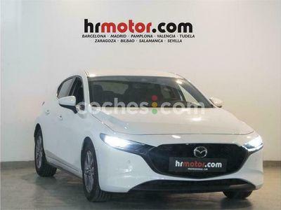 usado Mazda 3 2.0 Skyactiv-G Evolution 90kW