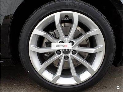 usado Audi A4 2.0 TDI 150CV sport edition