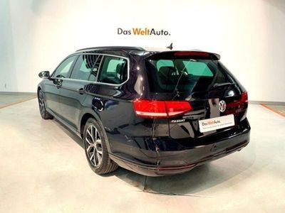usado VW Passat Variant Advance 1.6 TDI BMT 88 kW (120 CV)