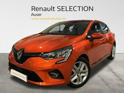 usado Renault Clio Clio Híbrido Clio Hibrido GasolinaE-TECH Hibrido Zen 104k