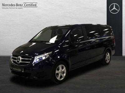 usado Mercedes V200 /220 CDI/d, 250 CDI/BT/d AVANTGARDE Largo d A