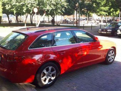 usado Audi A4 Avant 1.8 TFSI