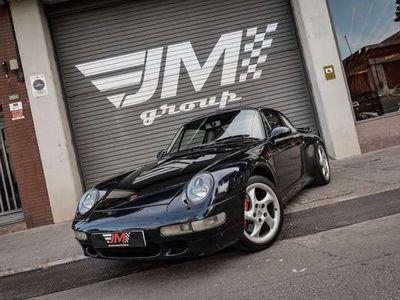 usado Porsche 993 Turbo (993)