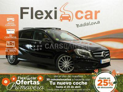 usado Mercedes A180 A 180CDI Urban 5p