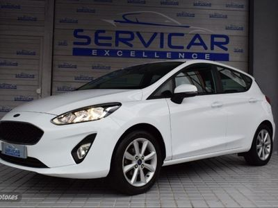 usado Ford Fiesta 1.0 EcoBoost 74kW Active SS 5p