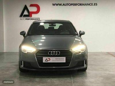 usado Audi A3 1.6 TDI 85kW 116CV