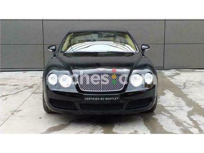 usado Bentley Flying Spur 635 cv en Malaga