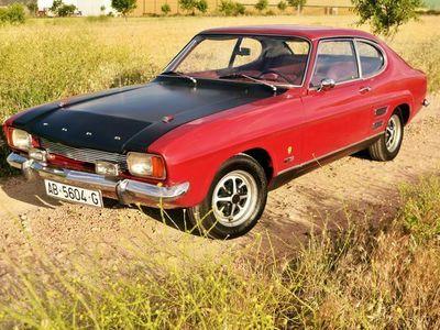 usado Ford Capri 1969