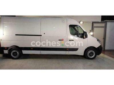 usado Renault Master 125.35 Fg. L3h2 125 cv en Segovia
