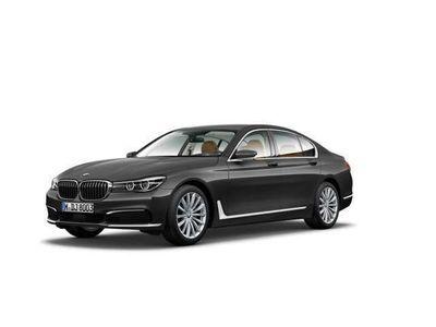 usado BMW 730 730 dA 195 kW (265 CV)