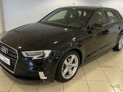 usado Audi A3 Sportback sport edition 1.6 TDI 81 kW (110 CV)