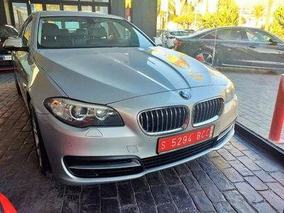 usado BMW 535 Serie 5 F10 Diesel xDrive