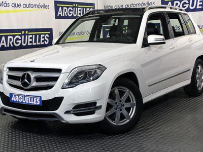 usado Mercedes GLK220 CDI 4Matic Aut FULL EQUIPE