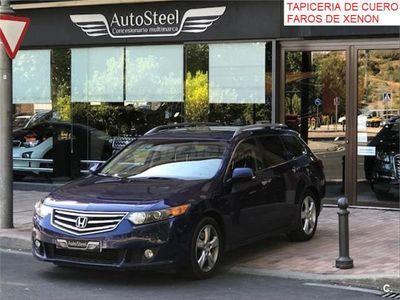 usado Honda Accord Tourer 2.4i-VTEC Executive