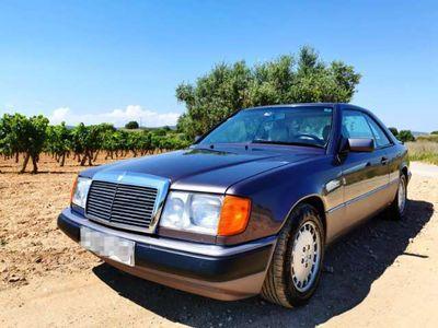 usado Mercedes E300 CE 300 -24