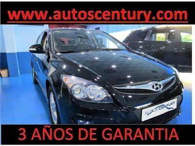 usado Hyundai i30 1.6 Crdi Gls Fdu style, Humanes de Madrid
