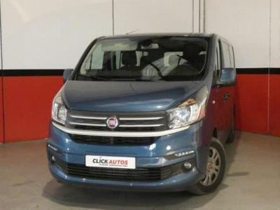 usado Fiat Talento 1.6 ECOJET 125 CV LARGO