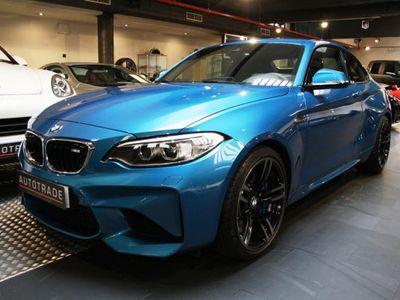 used BMW M2 Auto