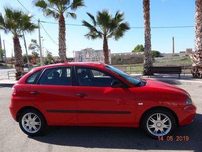 usado Seat Ibiza 1.4 16v Reference