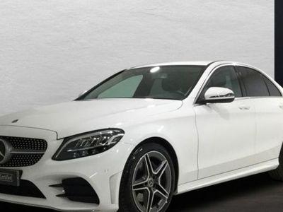 usado Mercedes C200 Clase