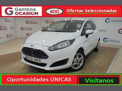 usado Ford Fiesta 1.0 Ecoboost Trend 3P 3p