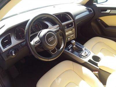 usado Audi A4 Avant 2.0 TDI 163cv -12
