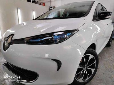 gebraucht Renault Zoe Intens 40 R90 Flexi