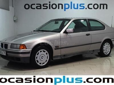 usado BMW 318 Serie 3 is Coupe 2p. -94