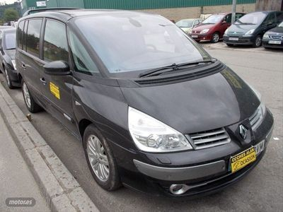 usado Renault Espace Expression 2.2 dCi 16v