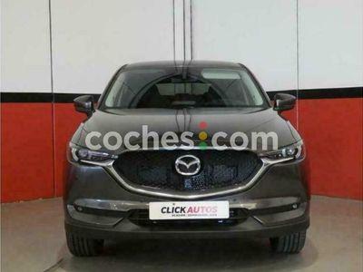 usado Mazda CX-5 2.0 Skyactiv-G Zenith 2WD 121kW