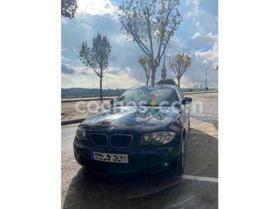 usado BMW 118 Serie 1 da 143 cv en Madrid
