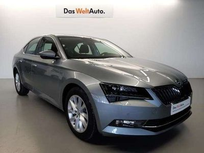 usado Skoda Superb 1.5 TSI Ambition DSG7 110kW