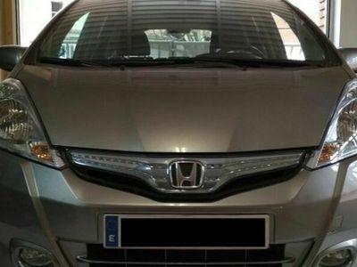 usado Honda Jazz 1.3i-VTEC IMA Elegance CVT