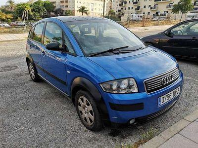 usado Audi A2 1.4TDI 90