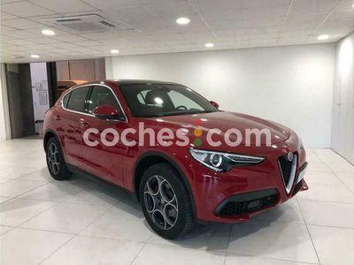 usado Alfa Romeo Stelvio 2.0 Executive Awd Aut. 280 280 cv en Valencia