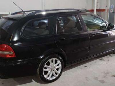 usado Jaguar X-type Wagon 2.0D Sport