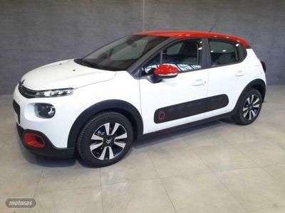 usado Citroën C3 PureTech 50KW (68CV) FEEL Feel