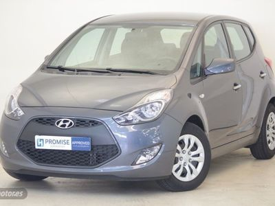 gebraucht Hyundai ix20 1.4 CRDI BLUEDRIVE KLASS PVP OFERTA SUJETO A FINANCIACI